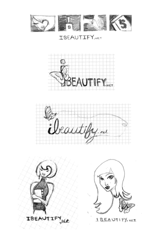 iBeautify-sketches