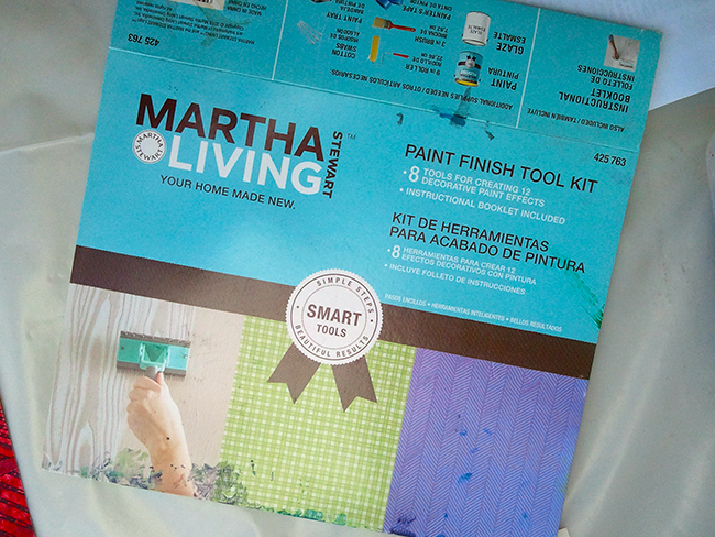 Martha Living Kit